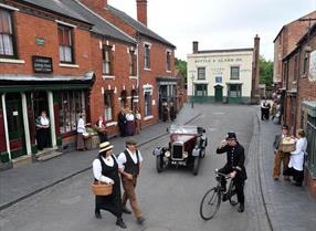 Thumbnail for Black Country Living Museum