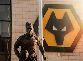 Thumbnail for Wolves Museum & Stadium Tour