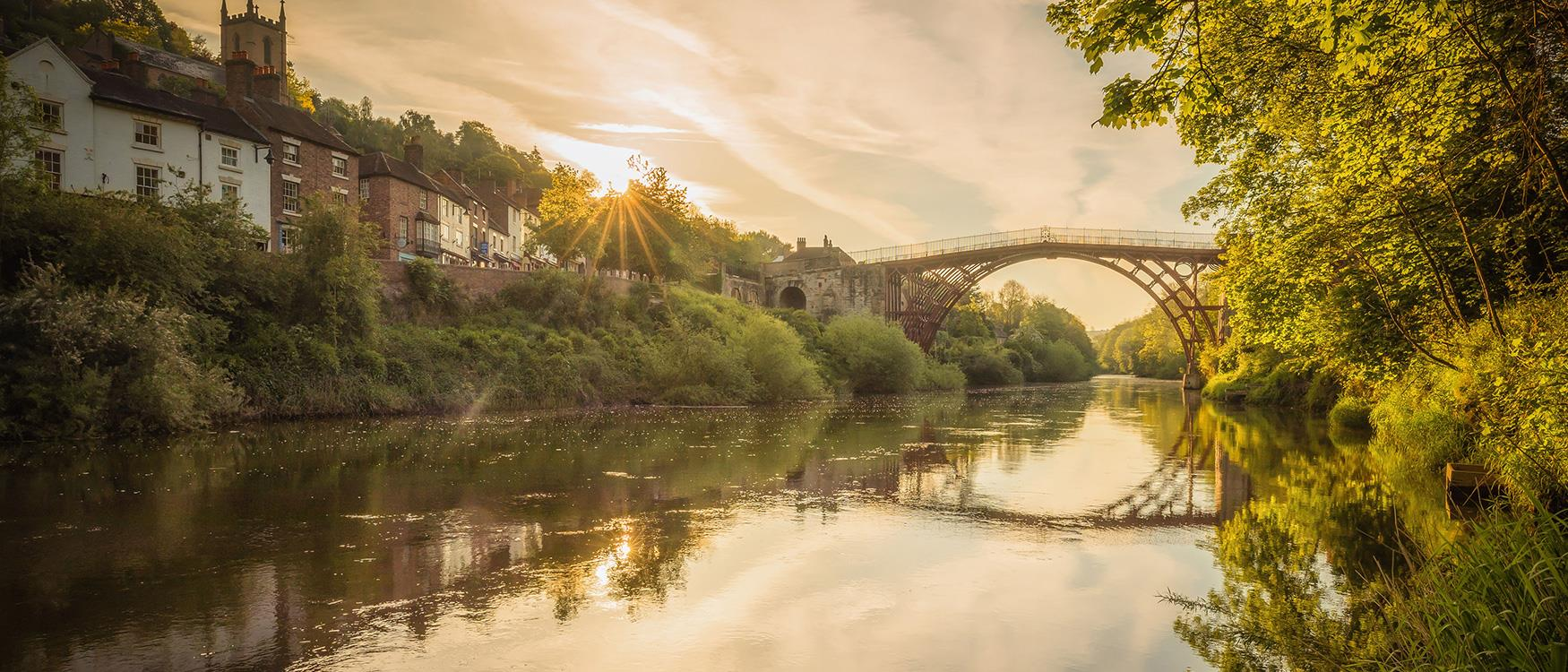 Ironbridge & Gorge Museums