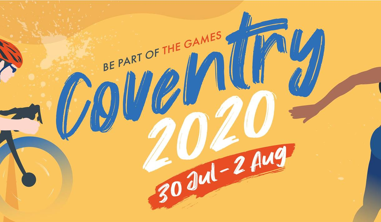British Transplant Games Coventry 2020