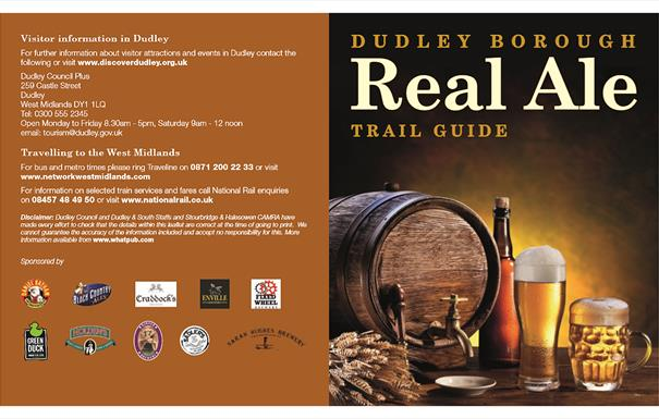 Dudley Borough Real Ale Trail