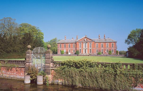Bosworth Hall Hotel and Spa