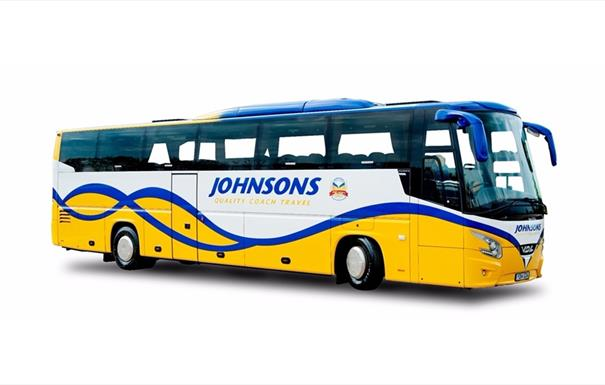 Johnsons Coach Travel