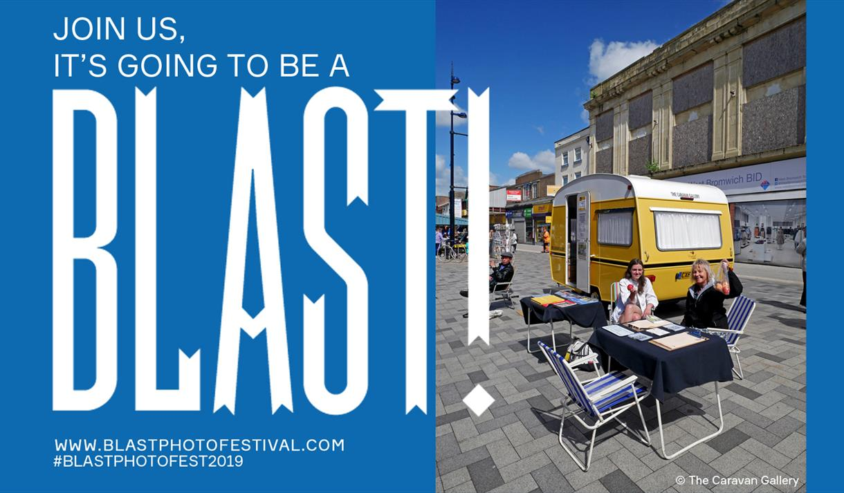image credit: The Caravan Gallery for Blast! Photo Festival 2019