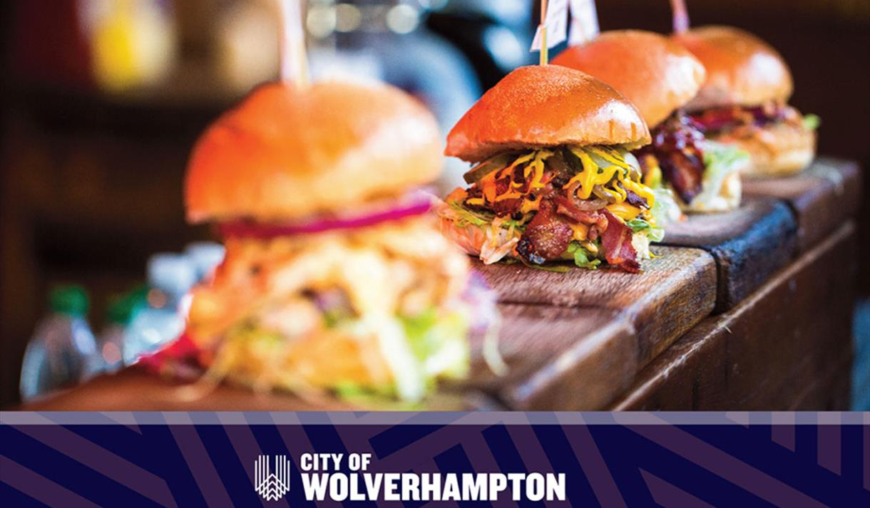 City of Wolverhampton's Festival of Food & Drink