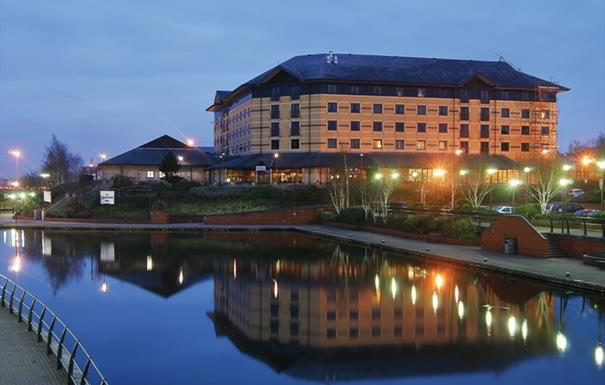 The Copthorne Hotel Merry Hill